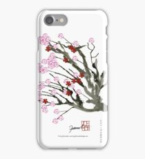 Sakura Blossom 11 from Tony Fernandes iPhone Case/Skin