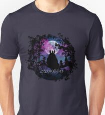 Under the moon 2nd version Unisex T-Shirt