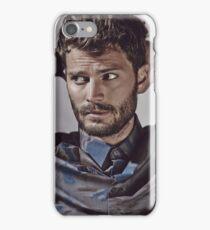 Handsome Jamie Dornan 005 iPhone Case/Skin