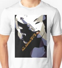 All About Eve Unisex T-Shirt