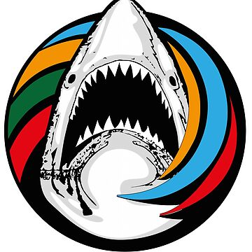 Shark - Jaws by michelevalerio