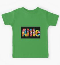Alfie -- personalized gifts Kids Tee
