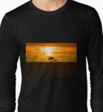South Australian Sunset Long Sleeve T-Shirt
