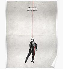 Contorno Poster
