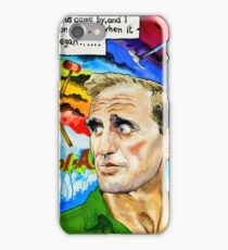 Cowboy Neal iPhone Case/Skin