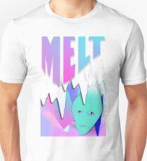 Melt Alien Unisex T-Shirt