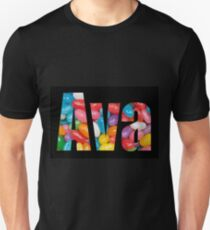 Ava -- personalized gifts Unisex T-Shirt