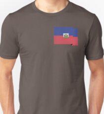 Haiti Unisex T-Shirt