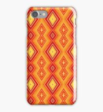 African Pattern I iPhone Case/Skin