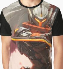 Project: Yasuo Graphic T-Shirt