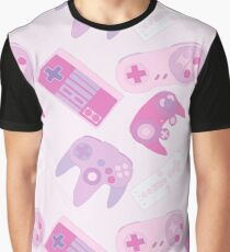 Controllers - Cupcake Graphic T-Shirt