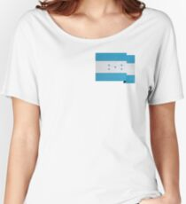 Honduras Women's Relaxed Fit T-Shirt