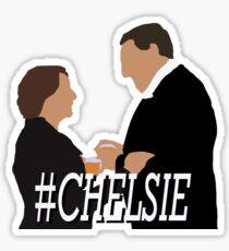 DA #Chelsie Sticker