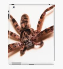 Creepy 01 iPad Case/Skin