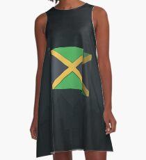 Jamaica A-Line Dress
