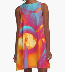 field of view   A-Line Dress