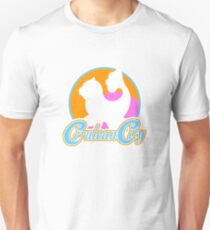 Cerulean City Gym Pokemon  Unisex T-Shirt