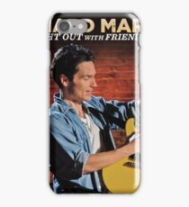 a night out with friends RM53 iPhone Case/Skin