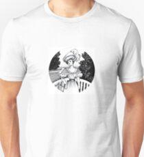 Garden Rose Unisex T-Shirt