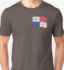 Panama Unisex T-Shirt