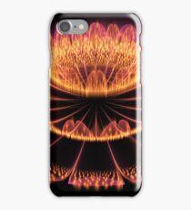 In fire iPhone Case/Skin