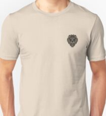 Head of the Lion Unisex T-Shirt