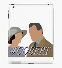 DA #Cobert iPad Case/Skin