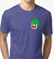 Prankster Tri-blend T-Shirt