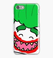 Prankster iPhone Case/Skin