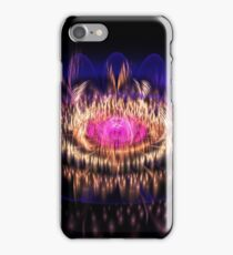 Dancing sparkles iPhone Case/Skin