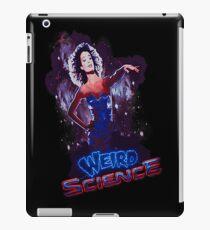 Weird Science iPad Case/Skin