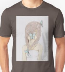 Butterfly's Dream  Unisex T-Shirt