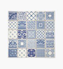 Azulejo Lissabon Azulejos Lisboa Tuch