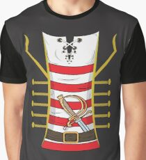 Pirate Costume Shirt - Pirates Shirts for any occasion  Graphic T-Shirt