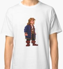 Guybrush Threepwood Classic T-Shirt