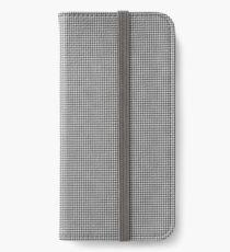 Spider iPhone Wallet/Case/Skin