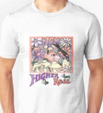 NCM - Higher than the rest Unisex T-Shirt