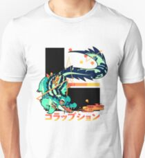 Crocodile: CORRUPTION T-Shirt