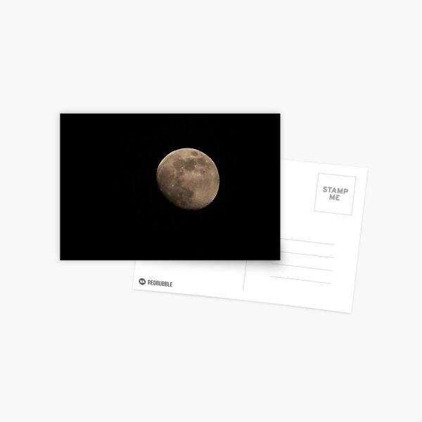 Lunar 2 Postcard