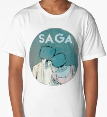Saga Long T-Shirt