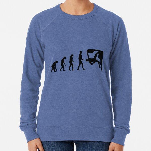 Evolution Climbing Lightweight Sweatshirt