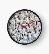 Roman Spectacular Clock