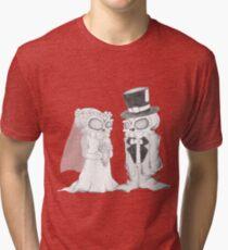 I Do Tri-blend T-Shirt