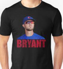 KRIS BRYANT - Chicago Cubs Unisex T-Shirt