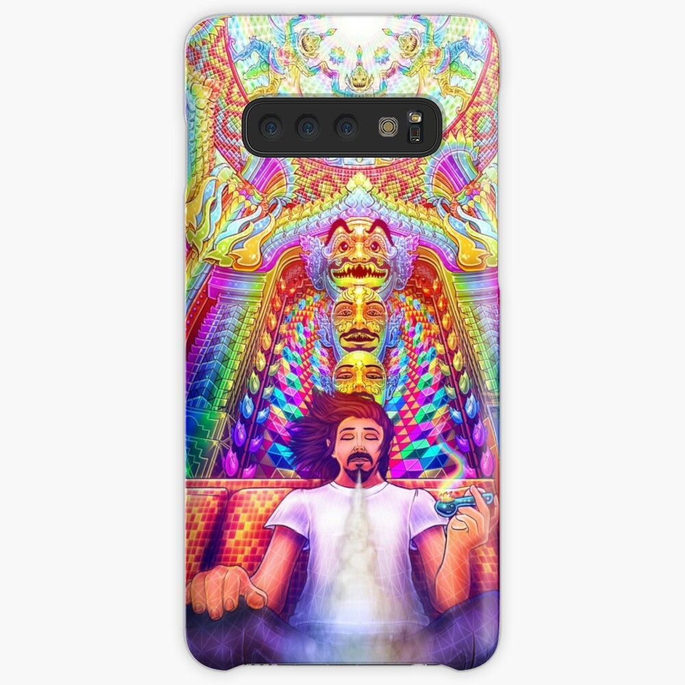 The D33MST3R Case & Skin for Samsung Galaxy