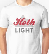 Hoth Light Beer Unisex T-Shirt