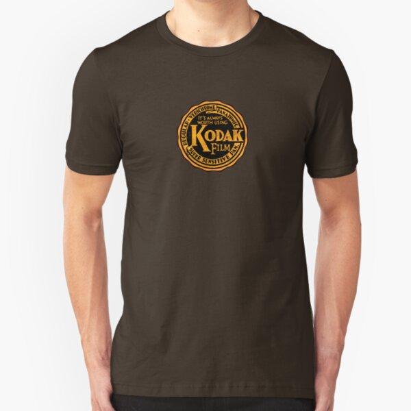 Kodak Slim Fit T-Shirt