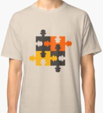 PUZZLED Classic T-Shirt