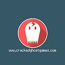 CrackedGhostGames Merch - Stock w/ Link by CGGOFFICIAL