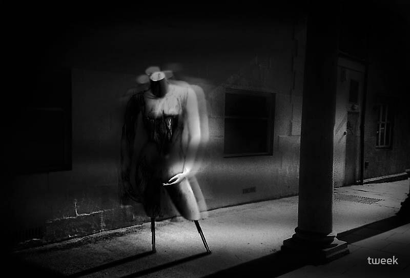Silent Hill by tweek